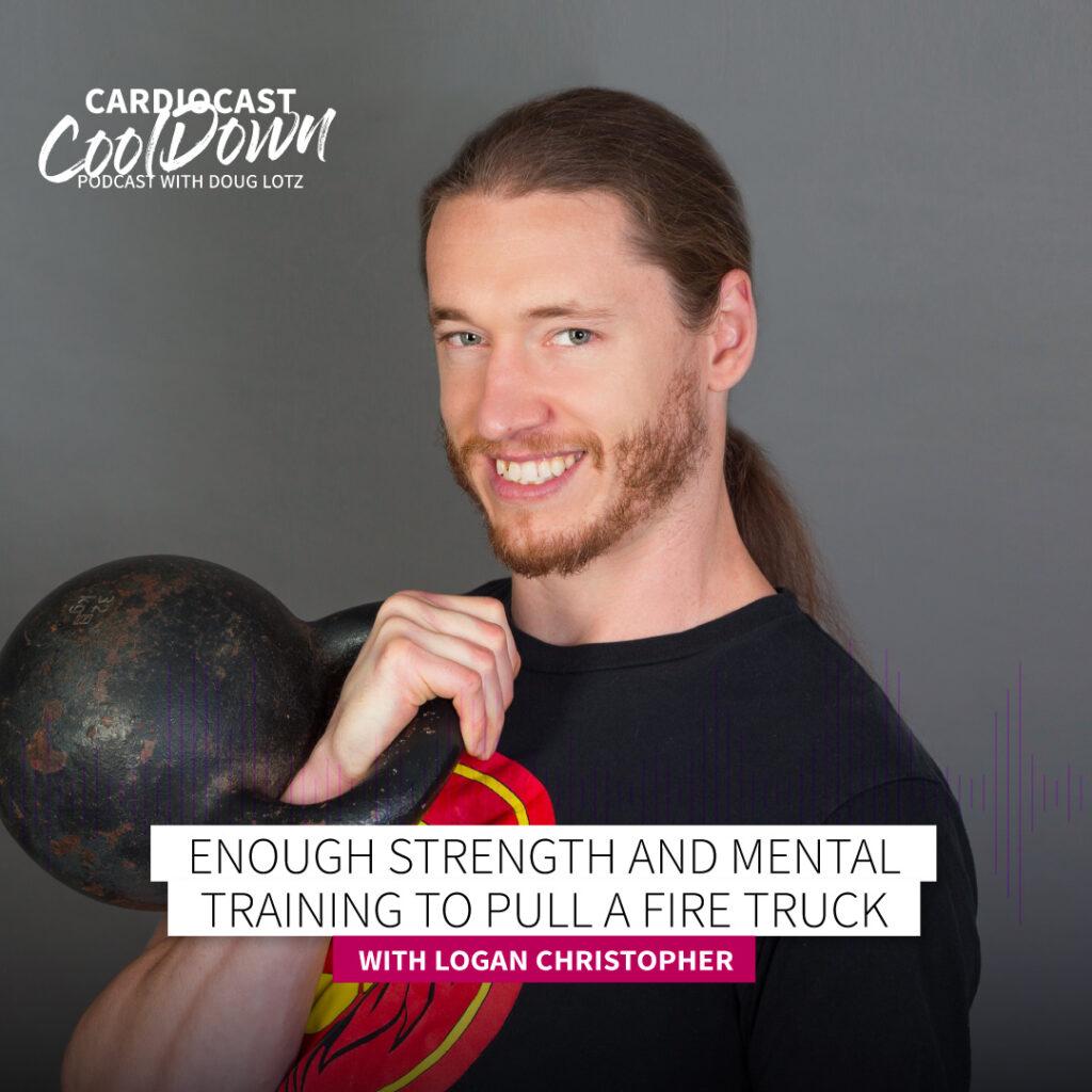 Bodyweight Athlete Logan Christopher