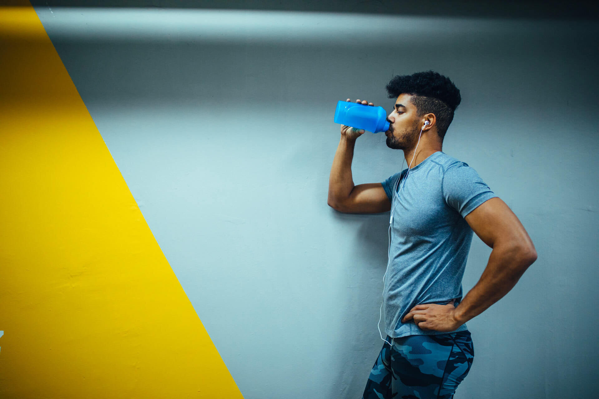 How important is hydration?