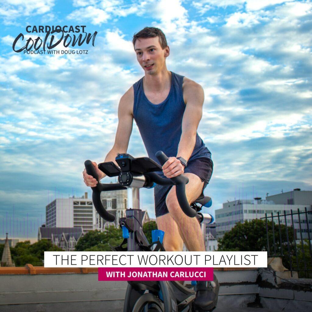 Jonathan Carlucci Fitness Trainer